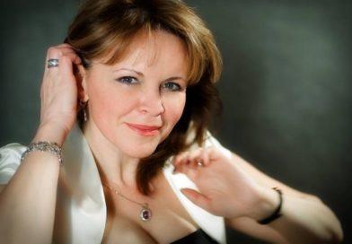 Интервью. Нина Комарова