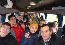 Роман Амстиславский дарит радость детям – сиротам из детского дома